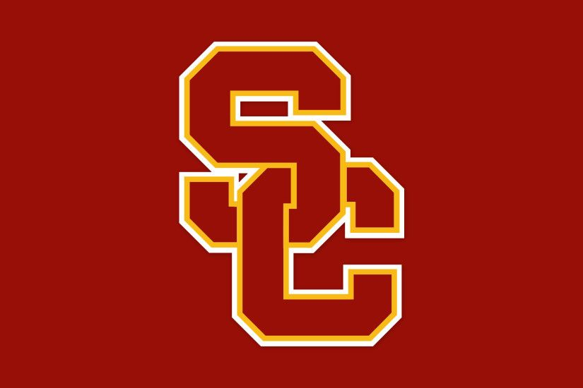 USC Logo Wallpaper