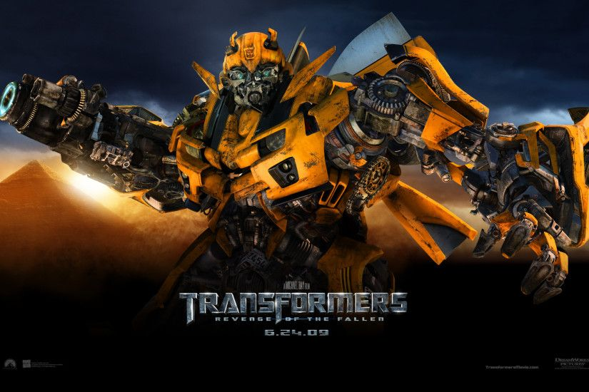 Transformers 2 Official. Wallpaper BackgroundsTransformers BumblebeeTransformers  ...