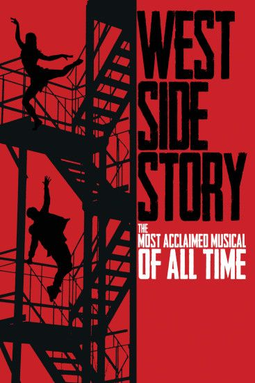 Amazing West Side Story Pictures & Backgrounds