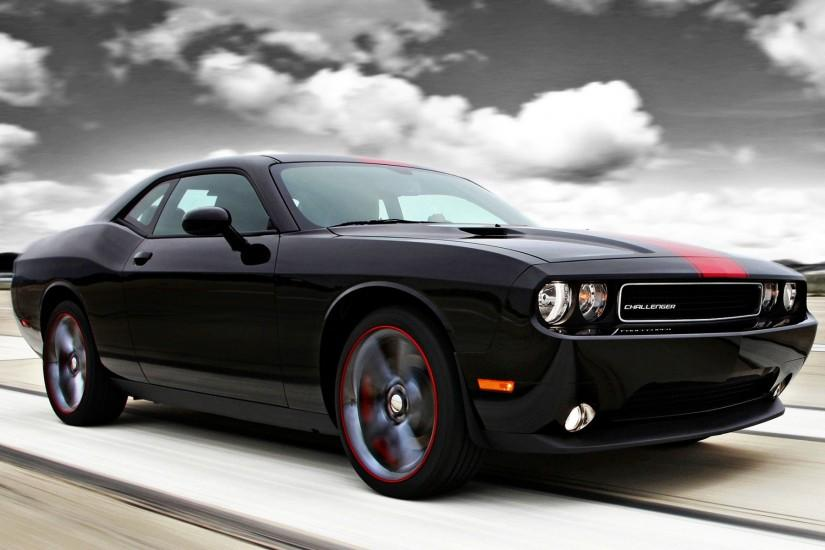 Dodge Challenger Wallpaper 23680