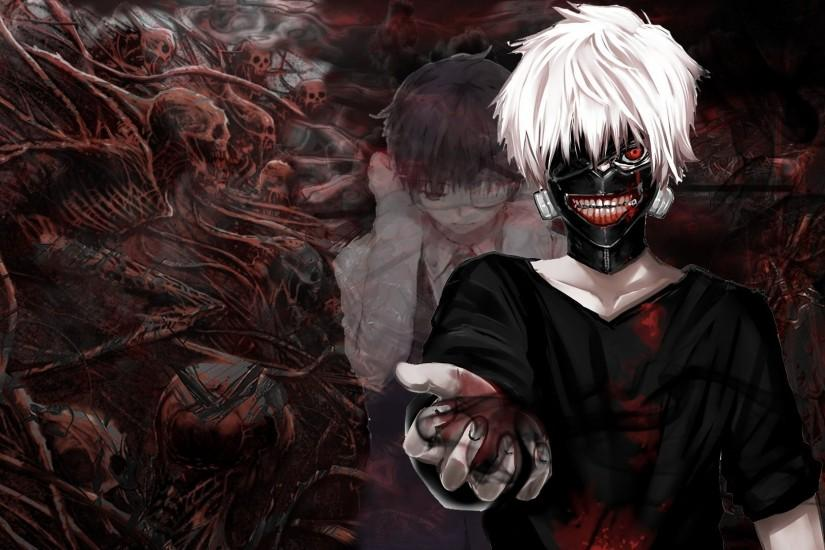 tokyo ghoul wallpaper 1920x1080 for ipad 2