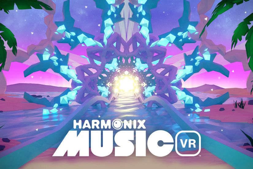 Unlock Your Music Library With Harmonix Music VR!