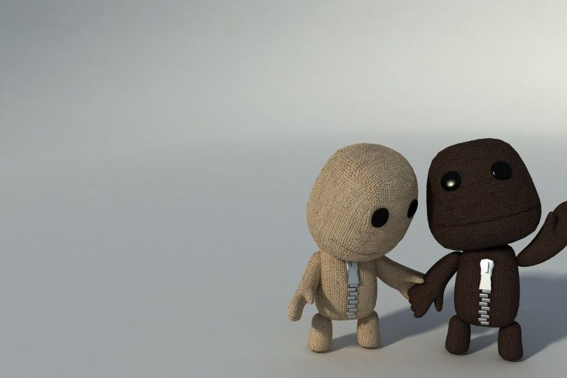 Little Big Planet 2 images Little Big Planet 2 Bff's HD wallpaper and  background photos