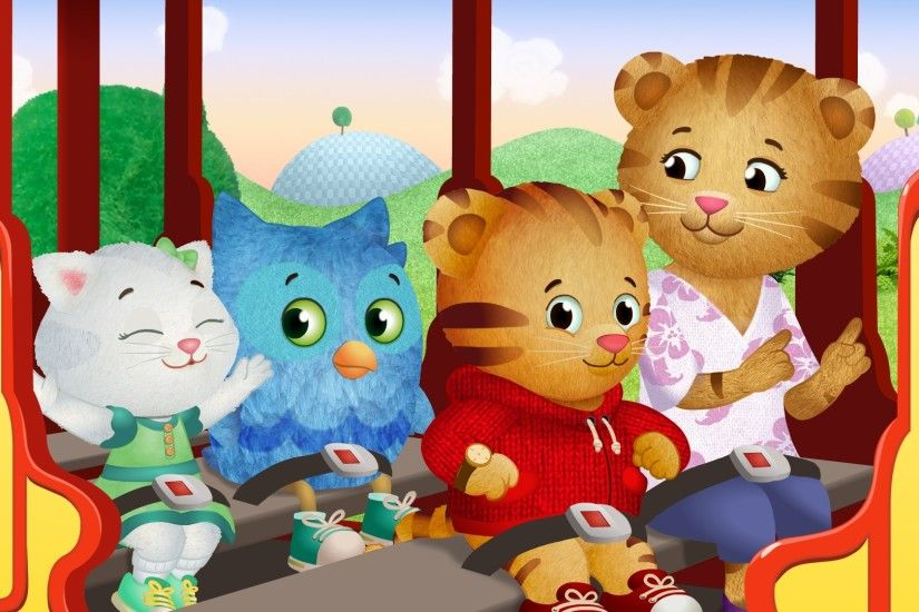 Disney Junior Latin America snaps up more Daniel Tiger