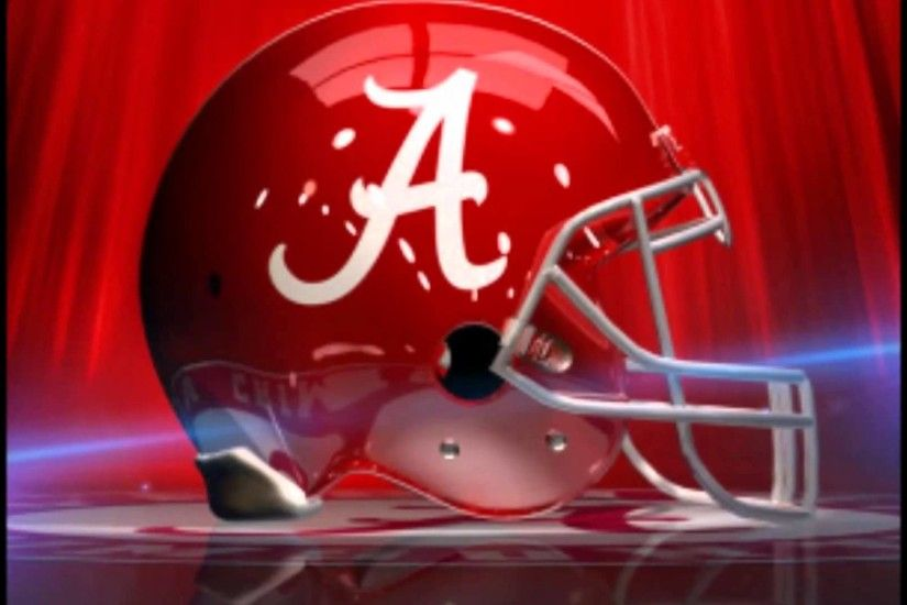 "WE ROLL"" NEW ALABAMA FOOTBALL ANTHEM - YouTube"