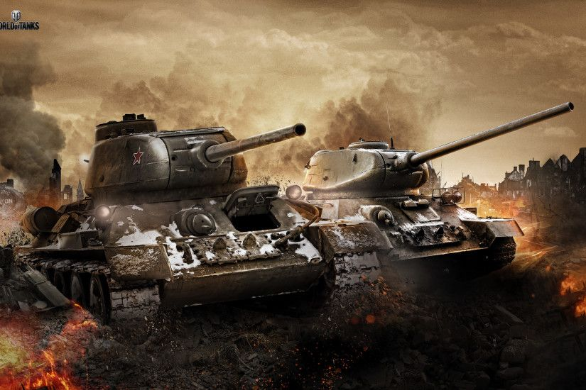 Explore World Of Tanks, Online Games, and more!