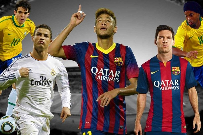 Source · C Ronaldo Vs Messi Wallpaper 2015 HD Wallpaper