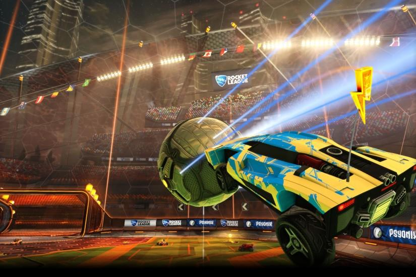 Re: Rocket League Announcement Coming + Exclusive Beta Updat