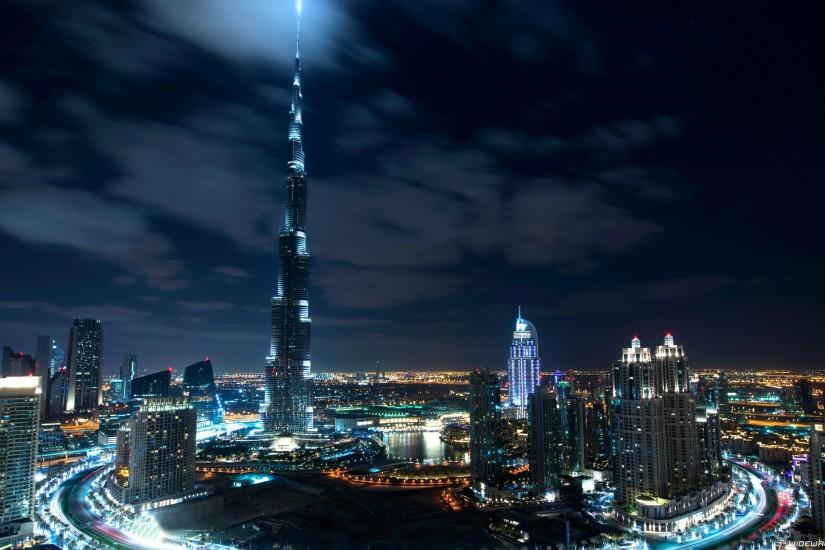 Dubai wallpapers 4K ...