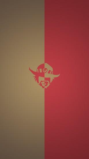 amazing mccree wallpaper 1440x2560