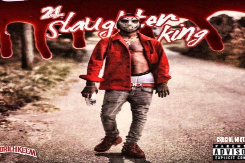 21 Savage - Motorcycle (Feat. Dreezy) [Slaughter King] [2015] + DOWNLOAD |  MP3STICK