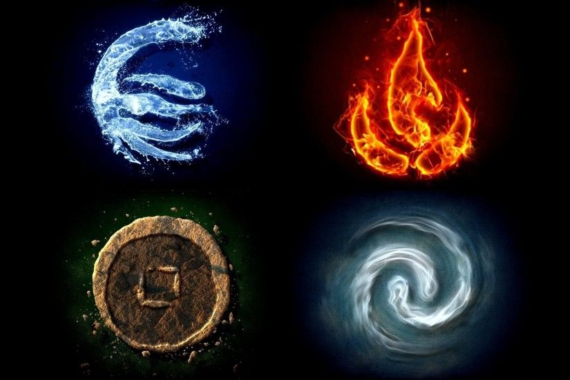 earth-air-water-background-element-fire-legend-avatar-korra-cool-wallpapers.jpg  (2560×1440) | Witchy Things | Pinterest | Air bender