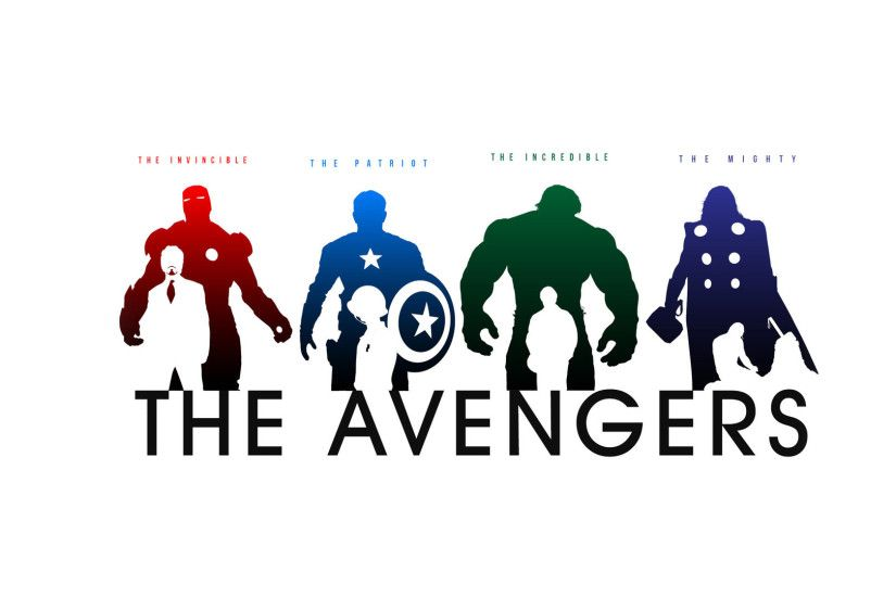 ... The Avengers Wallpapers For Desktop 1920x1080 Movie Backgrounds