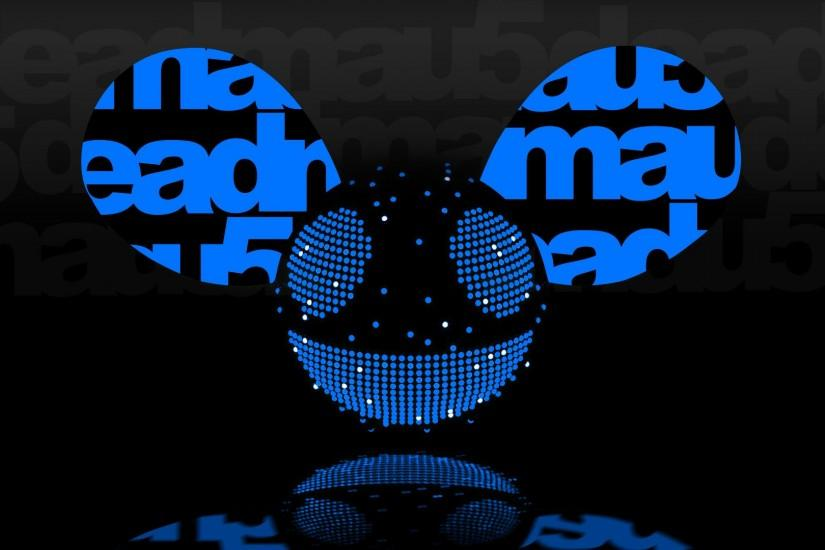 full size deadmau5 wallpaper 1920x1080