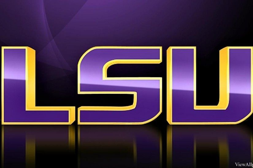 ... Download Lsu Football Wallpaper Wallpaper Desktop Background Full  Screen HD . You Can Also Upload And