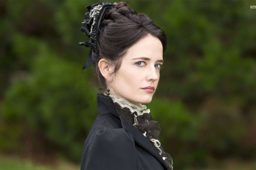Vanessa Ives - Penny Dreadful