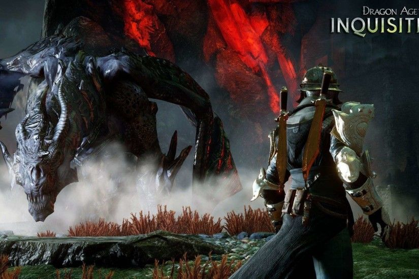Wallpaper: Dragon Age Inquisition Hd Wallpaper 1080p. Upload at June 7 .