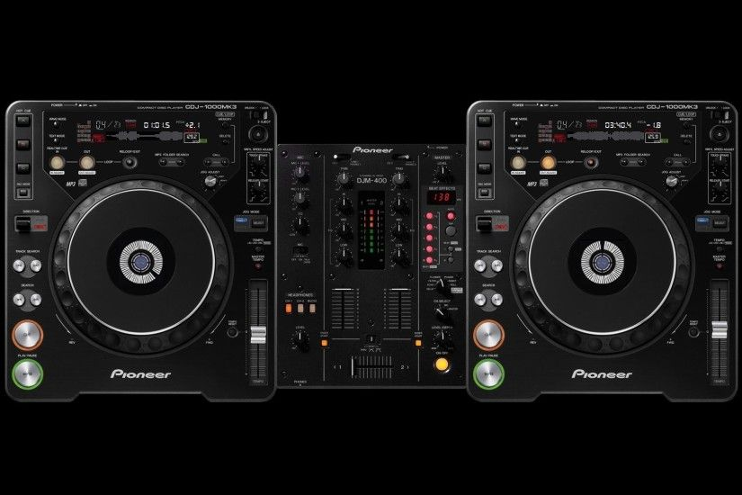 ... Images of Mixing Tables Dj 2048x1152 - #SC ...