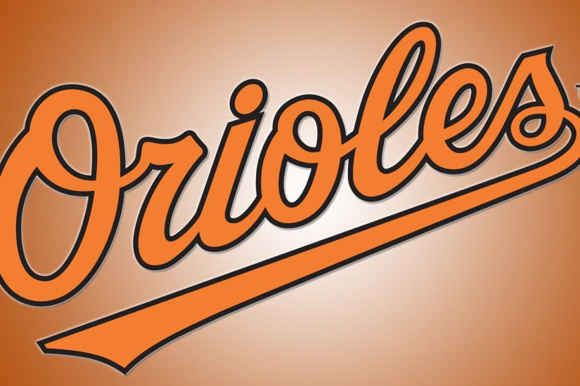 Orioles Logo Wallpaper