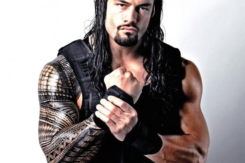 Download Roman Reigns Style 2048 x 2048 Wallpapers - 4589665 - roman reigns  wwe royal rumble | mobile9