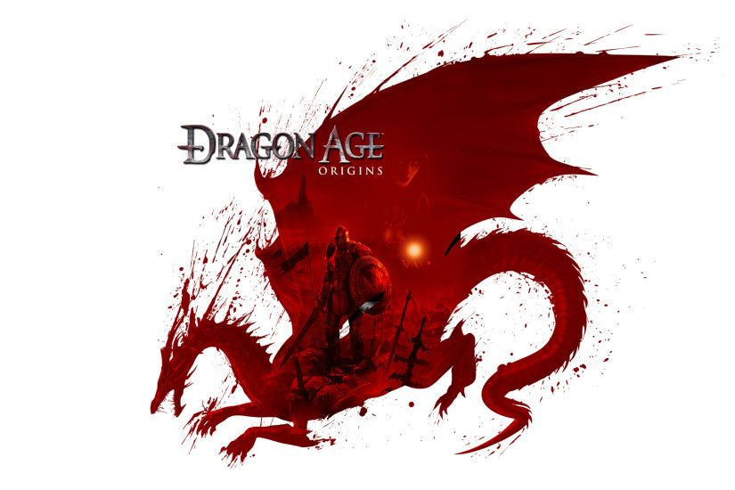 Dragon Age Wallpapers Wallpaper