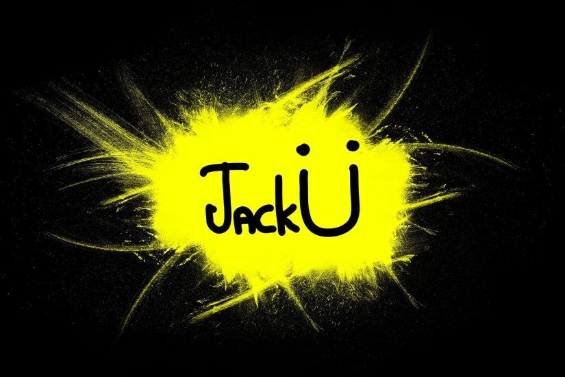 1 Jack Ü HD Wallpapers | Backgrounds - Wallpaper Abyss