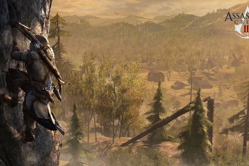 Similiar Assassin's Creed III Wallpaper Keywords