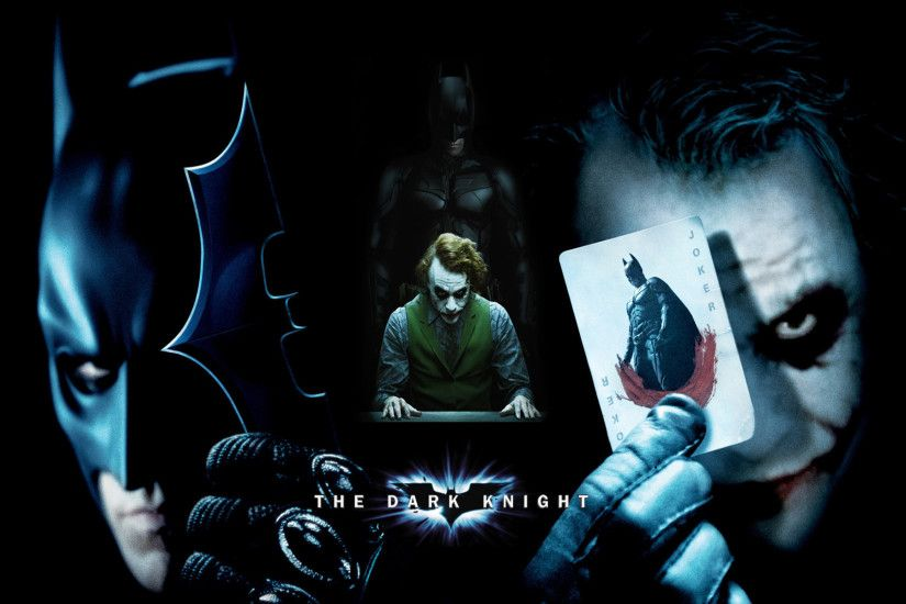 1920x1200 347 The Dark Knight Wallpapers | The Dark Knight Backgrounds