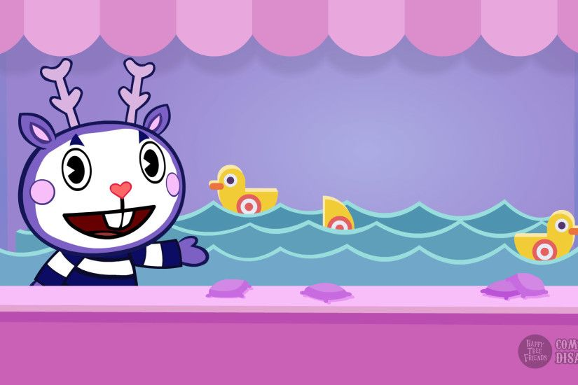 Happy Tree Friends: Complete Disaster Wallpapers