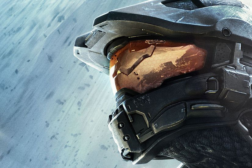 Master Chief Helmet You Can Get | Halo 4 Master Chief Helmet for .