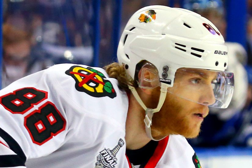 Once a problem child, Blackhawks' Patrick Kane developed in good hands |  NHL | Sporting News