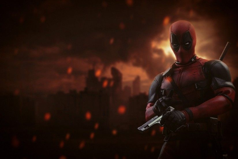 Deadpool, Marvel Heroes, Marvel Comics Wallpapers HD / Desktop and Mobile  Backgrounds