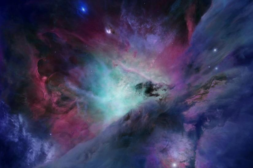 Images For > Orion Nebula Nasa