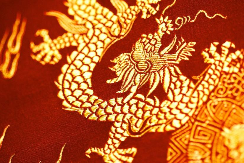 The exquisite embroidery of the Chinese Wind 6 | Wallpapers Design