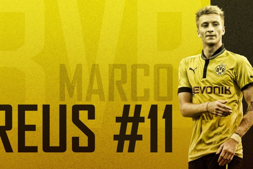 Marco Reus HD Wallpaper 1920x1080