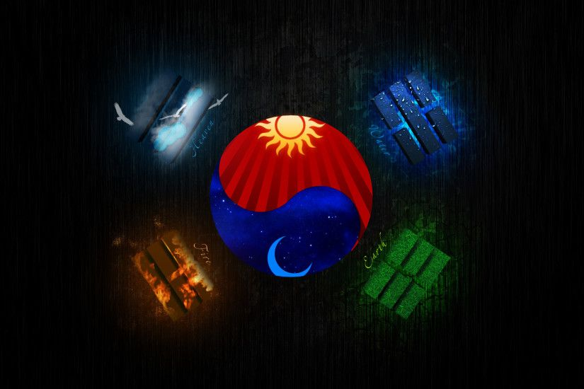 Korea Wallpaper - WallpaperSafari ...
