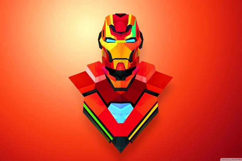 ironman wallpaper 2560x1440 ipad