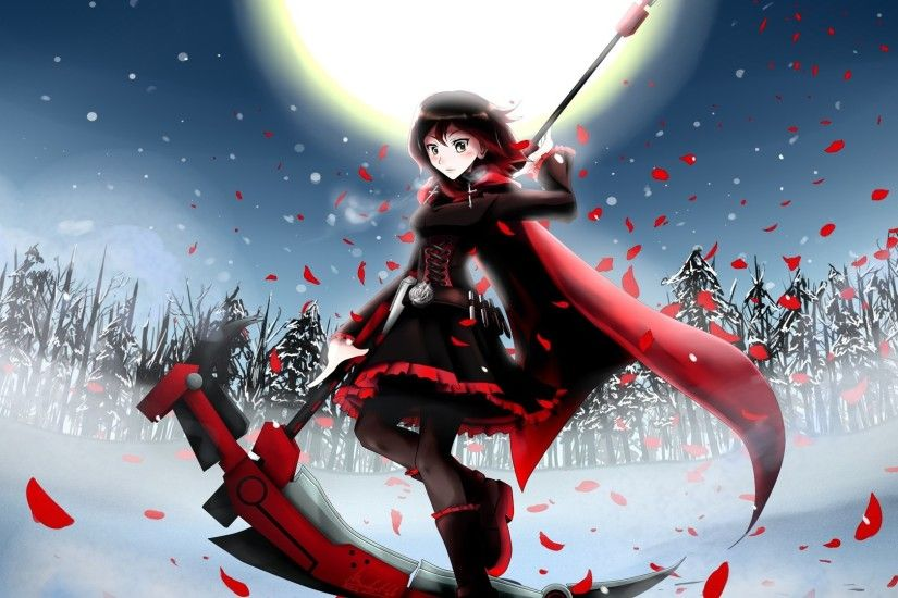 10. cool anime wallpapers10