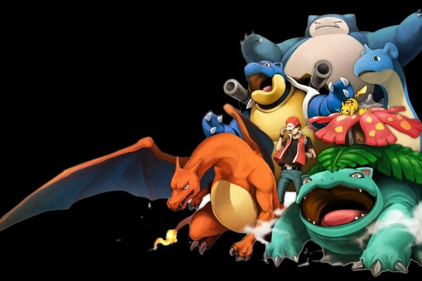 HD Pokemon Wallpapers Source · Cool Pokemon Wallpapers HD 71 images