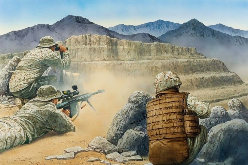 art afghanistan mountain men weapon industrial complex
