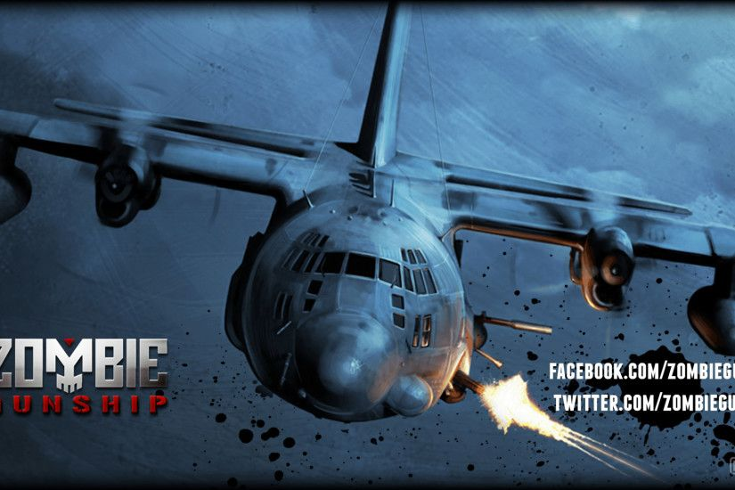 Ac130 Wallpapers Hd Wallpaper Cave
