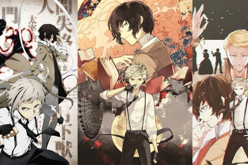 Full HQFX Bungou Stray Dogs, Matha Dunkerson