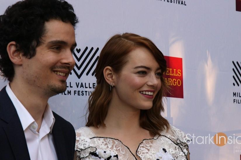 IN PHOTOS: LA LA LAND Opening Night at Mill Valley Film Festival