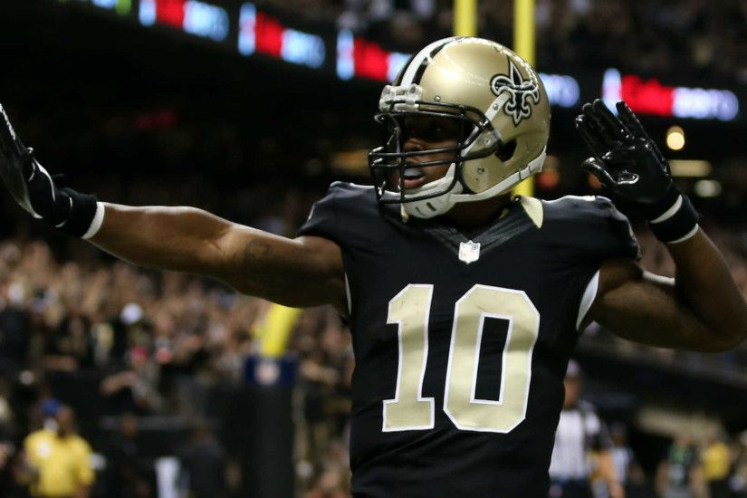 RotoBaller's Frankie Soler analyzes the fantasy impact of the New Orleans  Saints trading Brandin Cooks to the New England Patriots for the 2017  football ...
