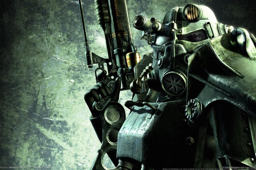 Fallout 3 Wallpaper 418723