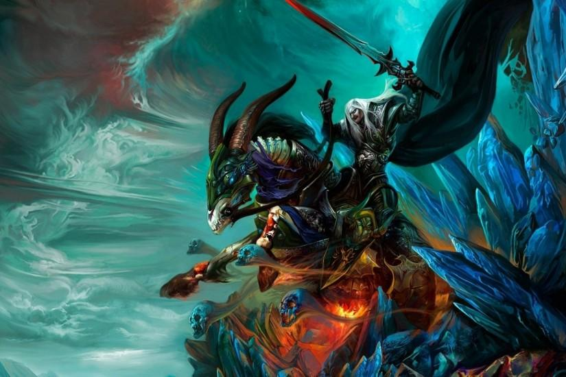 Death Knight Wallpaper 183 ① Download Free Cool Wallpapers