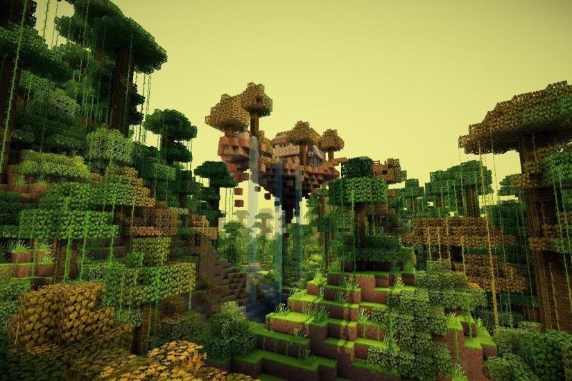 Minecraft Backgrounds Wallpapers Wallpaper 1920×1080