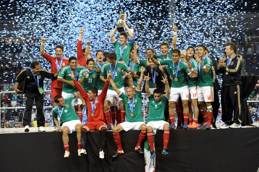 Tuesday Kickoff: Mexico takes U-23 crown, Rodgers scores in Norway & more
