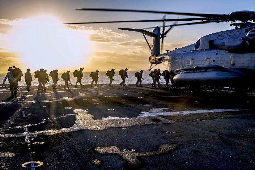 CH-53E Super Stallion helicopter military marines (62) wallpaper |  2784x1856 | 342960 | WallpaperUP