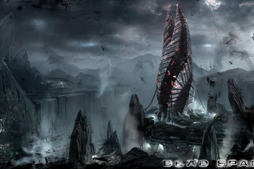 beautiful dead space wallpaper 1920x1080 large resolution